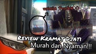 Review Kramat Djati || TERNYAMAN DiKelasnya!!?!!