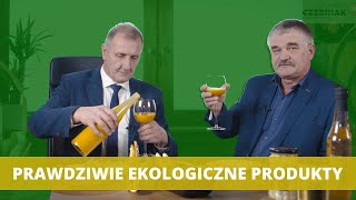 Hubert Czerniak TV – Czy istnieją prawdziwie ekologiczne produkty? Rozmowa z polskim producentem