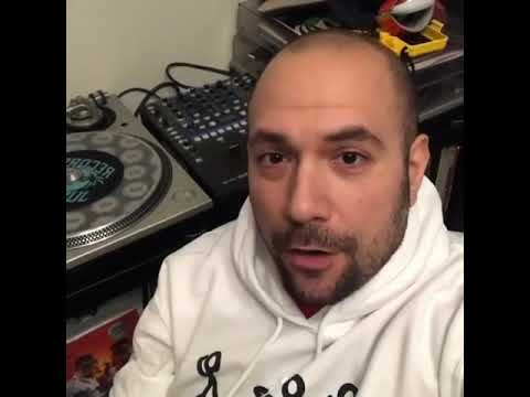 ROSENBERG INSULTS AND DISSES POST MALONE !!!