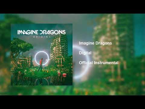 Imagine Dragons - Digital (Official Instrumental)