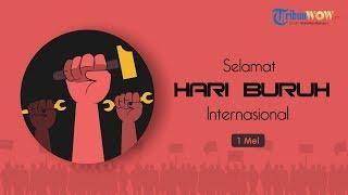 KABAR APA HARI INI: Hari Buruh Internasional