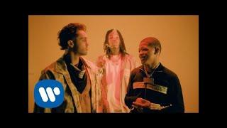 SK8   Mood (feat. YK Osiris) [Official Music Video]