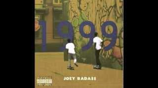 Waves (Prod By Freddie Joachim) - Joey Bada$$