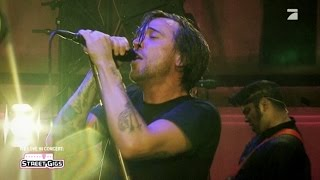 Billy Talent - Surrender Live @ WE LOVE in Concert Telekom Street Gigs