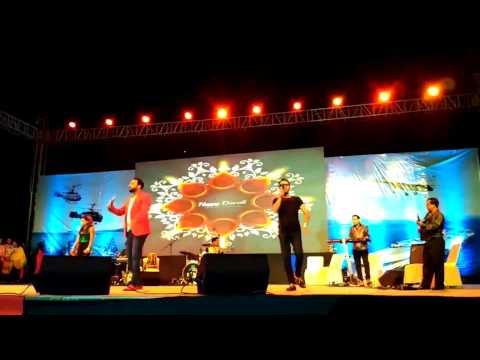 Live Concert INDIAN NAVY