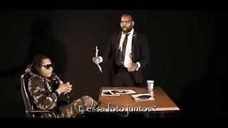 Éh Como (short film) Ex3mo Signo Feat. Ready Neutro