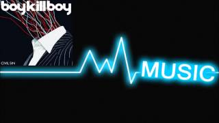 Boy kill Boy - Killer (Super Power High definition Audio)