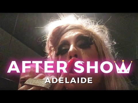After Show - Adelaide