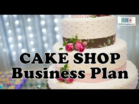 , title : 'CAKE SHOP BUSINESS PLAN - Template with example & sample