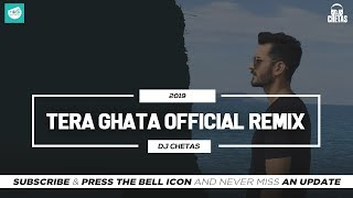 DJ Chetas - Tera Ghata Vs Attention Official Remix 2019 | Gajendra | Charlie | Team Of Indian DJ's