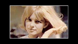 Во франции скончалась победительница «евровидения-1965» франс галль