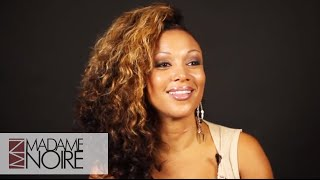 Chanté Moore Says Kelly Price Should Not Blame Everything On Editing | MadameNoire