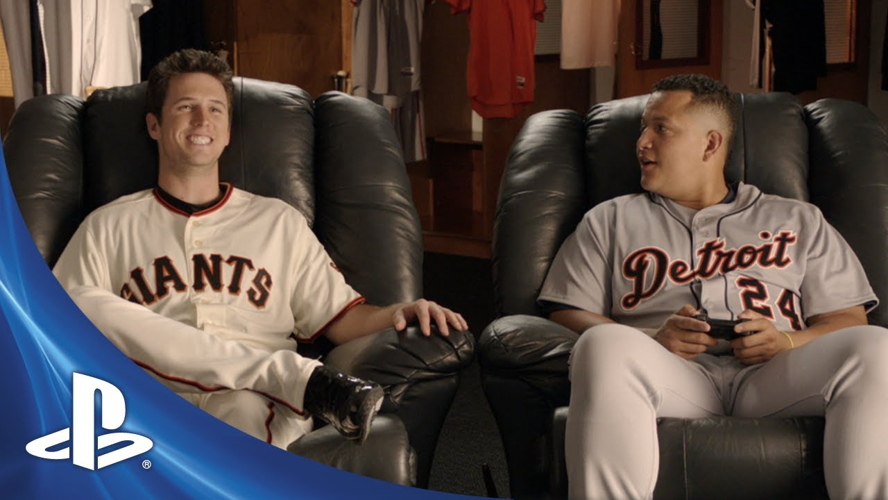 Don't Bet On Seeing A Pitcher On MLB 13 The Show's Cover