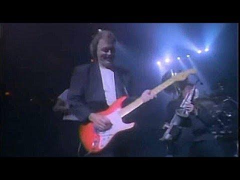 "Pink Floyd / David Gilmour  """" Money """" 1988"