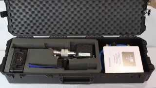 The Enertechnix Mobile Inspection Camera Kit