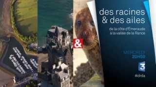 DRDA : De la côte d'Émeraude à la vallée de la Rance – Bande-annonce