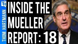 Mueller Investigation Report, Part 18 : Russian Links