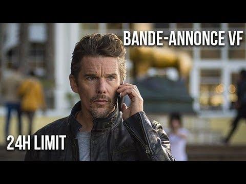24H LIMIT - Bande-annonce VF