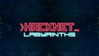 Hacknet Labyrinths - Launch Trailer
