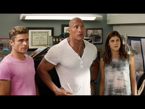 New TV Spot for Baywatch