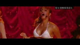 """Christina Milian: Best of Me from """"Be Cool""""."""