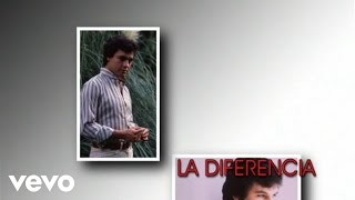 Juan Gabriel - La Diferencia ((Cover Audio)(Video))