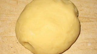 Универсальное песочное тесто.