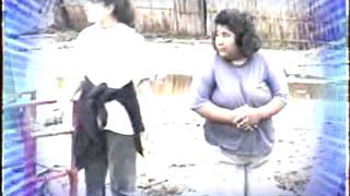 Terremoto y tsunami en Camaná 2001