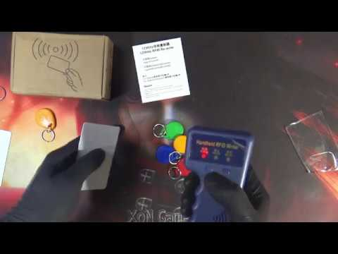 Handheld RFID Reader - Mobile RFID Reader Latest Price