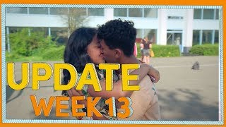 UPDATE WEEK 13 | BRUGKLAS S8