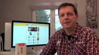 Fernsehen am Mac und PC mit EyeTV hybrid von Elgato