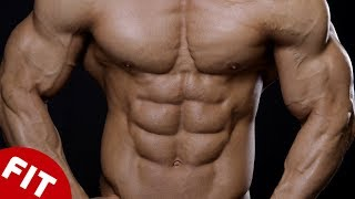 SECRETS OF INDIA'S BEST SIXPACK ABS