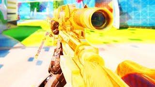 The BEST Sniper in Black Ops 3...