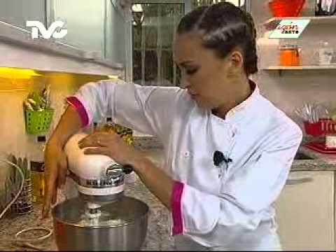 Receta para preparar Pastel de Queso de Cabra
