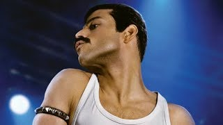 Why The Actor Who Plays Freddie Mercury Looks So Familiar