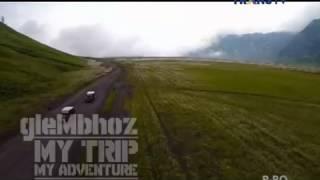 My Trip My Adventure Episode BROMO