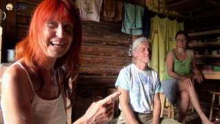 Video rozhovor s Igorem v chaloupce (14. 7. 2013)