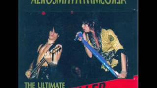 Aerosmith Milk Cow Blues Live Philly '78