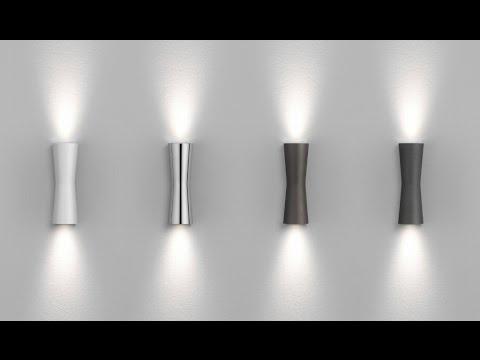 Best Modern Wall Lamp Idea