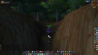Horde Expert Enchanting Trainer Location (150-225) WoW Classic