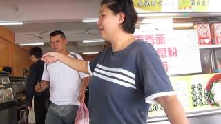 preview picture of video 'Wan Tan Mee, Ma Chai Restaurant, Menglembu, Food Hunt, P2, Gerryko Malaysia'