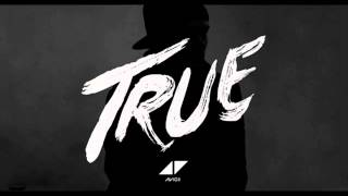 10. Avicii - Heart Upon My Sleeve (True)