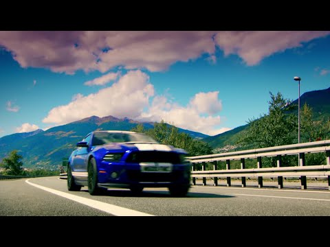 """ God's Race Track "" 
