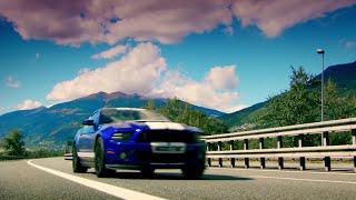 """ God's Race Track "" | Race To The San Siro Part 2 | Top Gear | Series 19 | BBC"