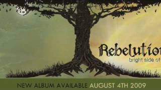 Rebelution - Bright Side Of Life [HQ]