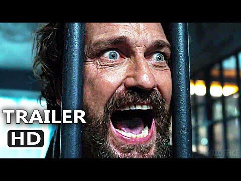 Copshop (2021) Official Trailer