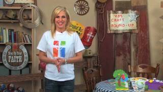 Top 10 Ideas for VBS Fun from Oriental Trading