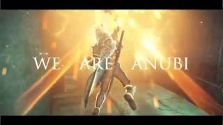 We will rise - Rise of Anubi