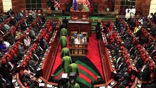 BREAKING NEWS: Party has disowned MPs who are seeking hefty allowances