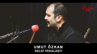 UMUT ÖZKAN - GELDİ VEDALAŞTI ( Canlı Performans )